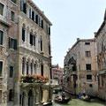 Venice, Centauro hotel