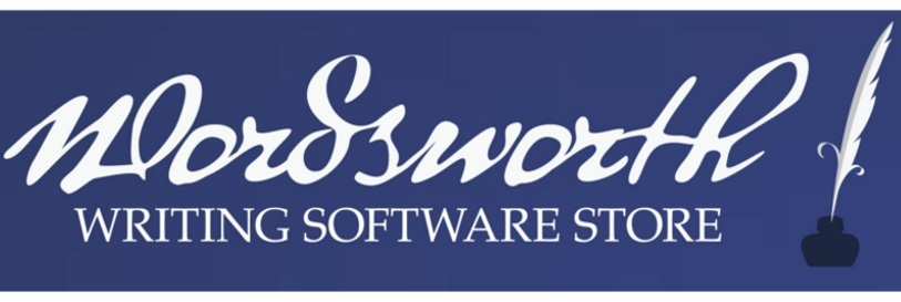 Wordsworth Writing Software Store - www.writingsoftware.co.uk