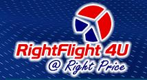 Right Flight 4U - www.rightflight4u.com
