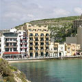 San Andrea Hotel, Xlendi