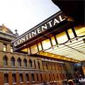 Oslo, Hotel Continental Oslo