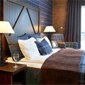 Geilo, Quality Hotel Vestlia Hotel
