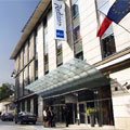 Krakow, Radisson SAS Hotel