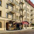 Warsaw Hetman Hotel