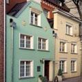 Gdansk, Aureus Hotel