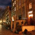 Gdansk, Gotyk House
