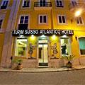 Baixa, Hotel Suisso Atlantico