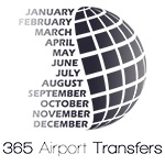 365 Airport Transfers Ltd - www.365airporttransfers.com