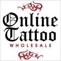 Online Tattoo Wholesale - www.onlinetattoowholesale.com