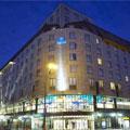 Hilton Prague Old Town Hotel