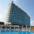 Romania, Bucharest, Hotel Europa Eforie Nord