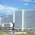 Moscow, Best Eastern Sevastopol Hotel
