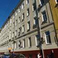 Moscow, Napoleon Hostel