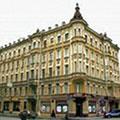 St. Petersburg, Hotel Vera