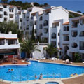 Holiday Park Apartments, Santa Ponsa