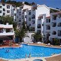 Holiday Park Apartments, Santa Ponsa