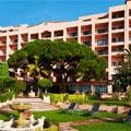 Marbella, Hotel Fuerte