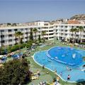 Gran Santa Ponsa Apartments