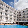 San Antonio, Hotel Apolo