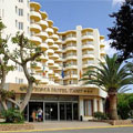 Cala Gracio, Fiesta Hotel Tanit