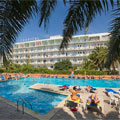 San Antonio, Hotel Tropical