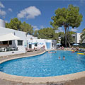 Club Cala D'or Park Apartments