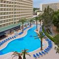 Sol Mirlos Tordos Hotel