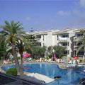 Puerto Pollensa, Apartments Oro Playa