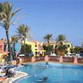 Cala n Forcat, Binimar Resort