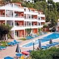 Cala Galdana, Galdana Gardens Apartments