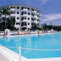 Playa del Ingles Los Salmones Apartments