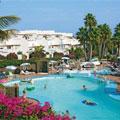 Playa Blanca, Playa Flamingo Beach Club Apartments