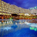 Playa la Arena, Hotel Playa la Arena