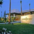 Huelva, Hotel El Rompido Golf