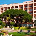 Marbella, El Fuerte Miramar Spa Hotel - www.fuertehoteles.com/en/hotels/fuerte-miramar-marbella