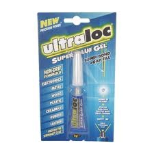 Ultraloc Super Glue Gel