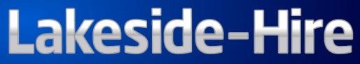 Lakeside-Hire - www.lakeside-hire.co.uk