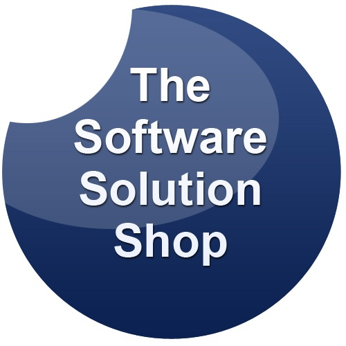 Software Solution Shop - www.softwaresolutionshop.com