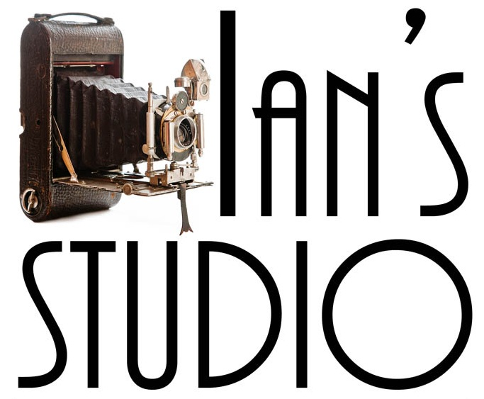 Ian's Studio - www.ians-studio.co.uk