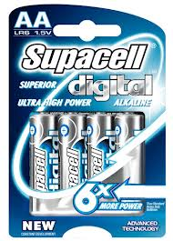 Supacell Digital