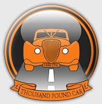 Thousand Pound Car - www.thousandpoundcar.co.uk
