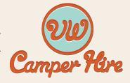 VW Camper Hire - www.vwcamperhire.com