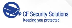 CF Security Solutions