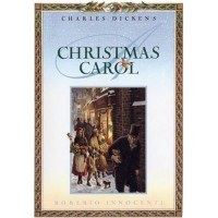 Charles Dickens,Roberto Innocenti, A Christmas Carol