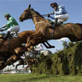 The Grand National Aintree