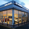 Brindley Hyundai West Bromwich