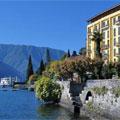 Lake Como Hotel Grand Britannia Excelsior