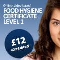 Safer Food Essentials www.saferfoodessentials.co.uk