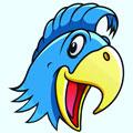 Crafty Parrot www.craftyparrot.com
