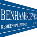 Benham and Reeves Residential Lettings www.brlets.co.uk